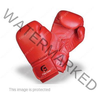 Hunter Boxing Glove