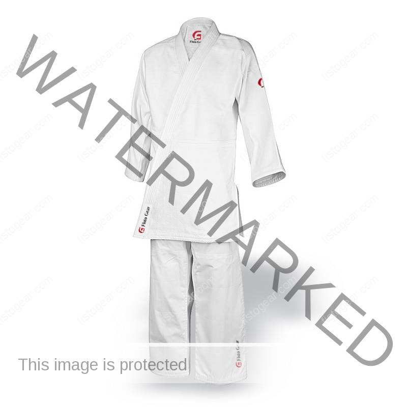 KATSURO JUDO UNIFORM